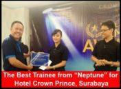 Penghargaan dan Prestasi